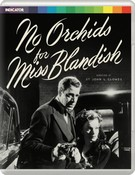 No Orchids for Miss Blandish (Limited Edition) (Blu-Ray)