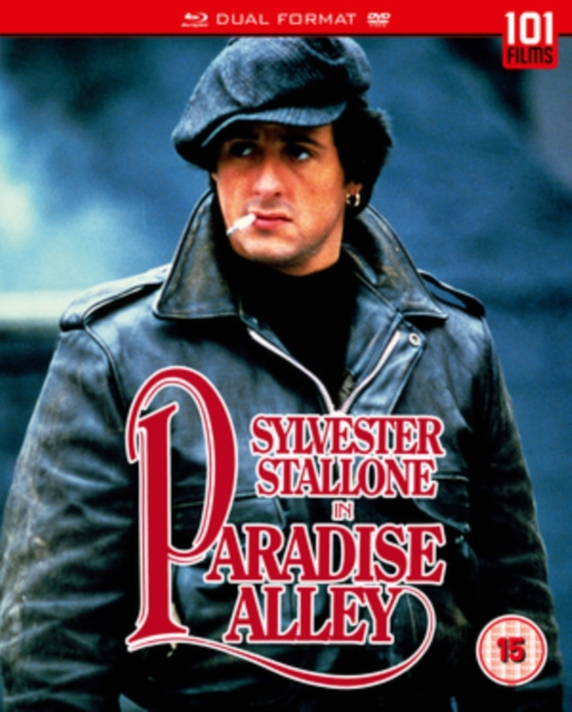 Paradise Alley (Dual Format)