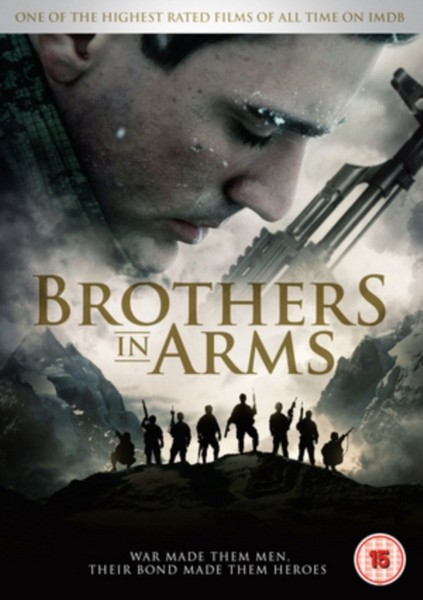 Brothers in Arms AKA The Mountain II [DVD]