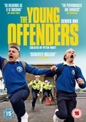 The Young Offenders - Season One (DVD)