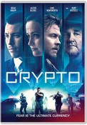 Crypto (DVD)