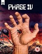 Phase IV [Blu-ray]