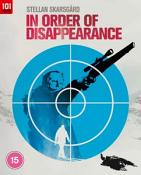 In Order of Disappearance [Blu-ray]
