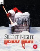 Silent Night Deadly Night [Blu-ray]