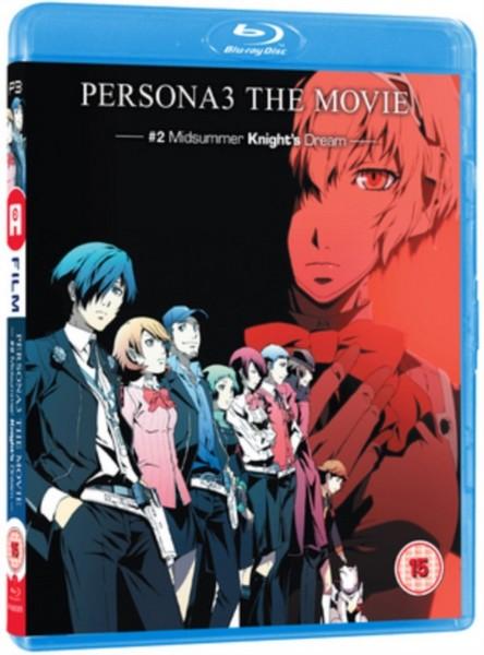 Persona3 Movie 2 - Standard BD