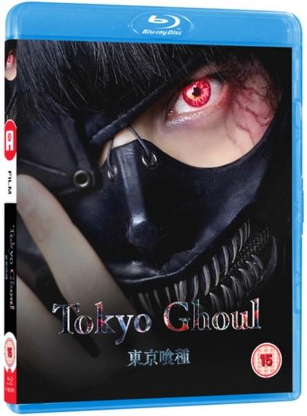 Tokyo Ghoul - Live Action Standard BD