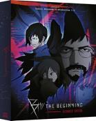 B The Beginning Ultimate Edition [Blu-ray]