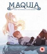 Maquia - Standard BD (Blu-ray)