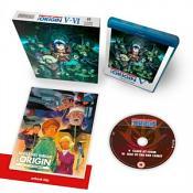 Mobile Suit Gundam the Origin V - VI Collector's Edition [Blu-ray]