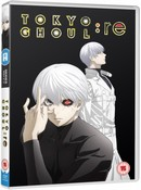 Tokyo Ghoul:re Part 2 Standard (DVD)