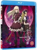Calamity of a Zombie Girl - Standard (Blu-Ray)