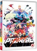 Promare (DVD)