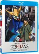 Mobile Suit Gundam Iron Blooded Orphans Part 1 Collector's [Blu-ray]