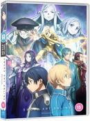 Sword Art Online Alicization Part 2 - Standard Edition DVD
