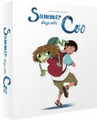 Summer Days with Coo (Collector's Edition) [Dual Format]
