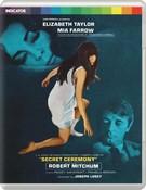 Secret Ceremony (Limited Edition) (Blu-Ray)
