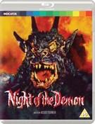 Night of the Demon (Blu-ray)