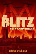 The Blitz - 80th Anniversary Boxset [DVD]