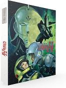 Mobile Suit Gundam F91 (Collector's Limited Edition) [Blu-ray]