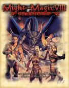 Might and Magic VIII  (PC)