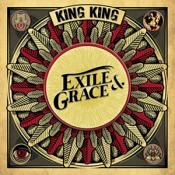 King King - Exile & Grace (Music CD)