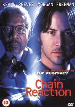 Chain Reaction (DVD)