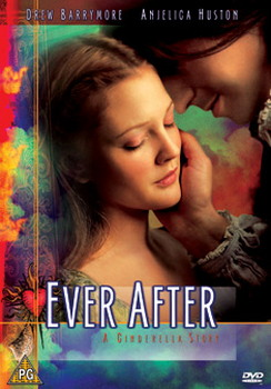 Ever After - A Cinderella Story (DVD)