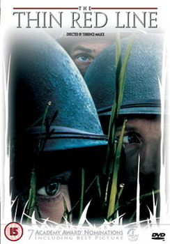 Thin Red Line (1999) (DVD)
