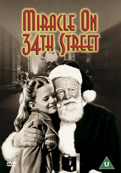Miracle On 34Th Street (1947) (DVD)