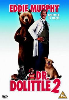 Dr Dolittle 2 (DVD)