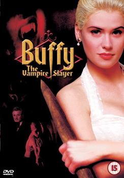 Buffy The Vampire Slayer (Wide Screen) (DVD)
