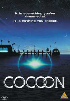 Cocoon (1985) (DVD)