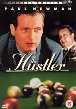 The Hustler (DVD)