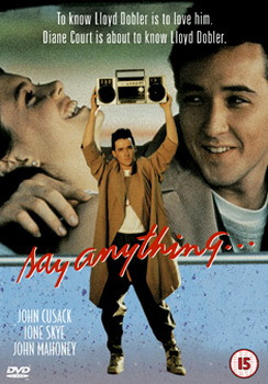 Say Anything (Wide Screen) (DVD)