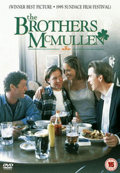 Brothers Mcmullen  The (DVD)