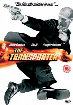 The Transporter (Wide Screen) (DVD)