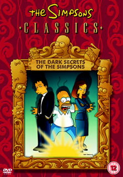 The Simpsons - The Dark Secrets Of The Simpsons (DVD)