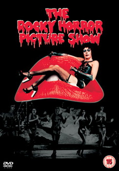 Rocky Horror Picture Show (1 Disc) (DVD)