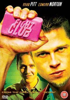 Fight Club (1 Disc) (DVD)