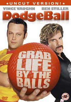Dodgeball A True Underdog Story (DVD)