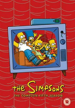 The Simpsons - Season 5 (DVD)