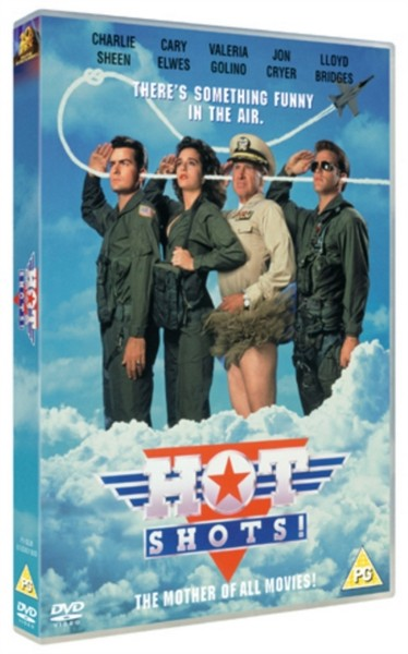 Hot Shots (DVD)