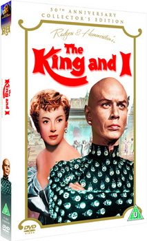 The King And I (2 Disc Special Edition) (DVD)