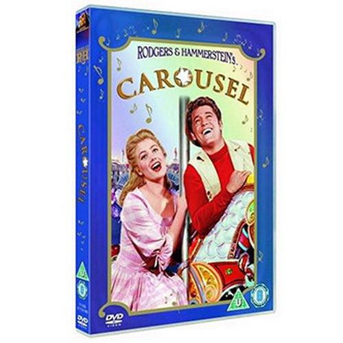 Carousel (Singalong) (DVD)