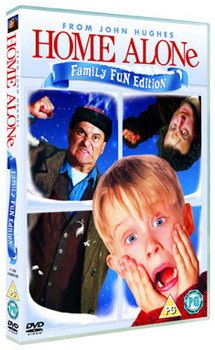 Home Alone (Family Fun Special Edition) (DVD)