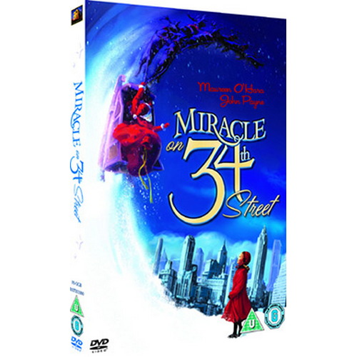 Miracle On 34Th Street (Special Edition) (DVD)
