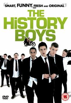 History Boys  The (DVD)
