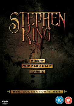 Stephen King Collection (Three Discs) (Box Set) (DVD)