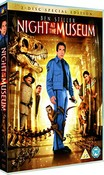 Night At The Museum (2 Disc Special Edition) (DVD)