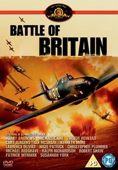 Battle Of Britain (1969) (DVD)